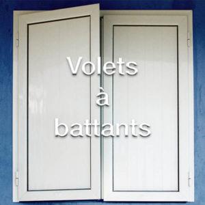 Volets à Battants